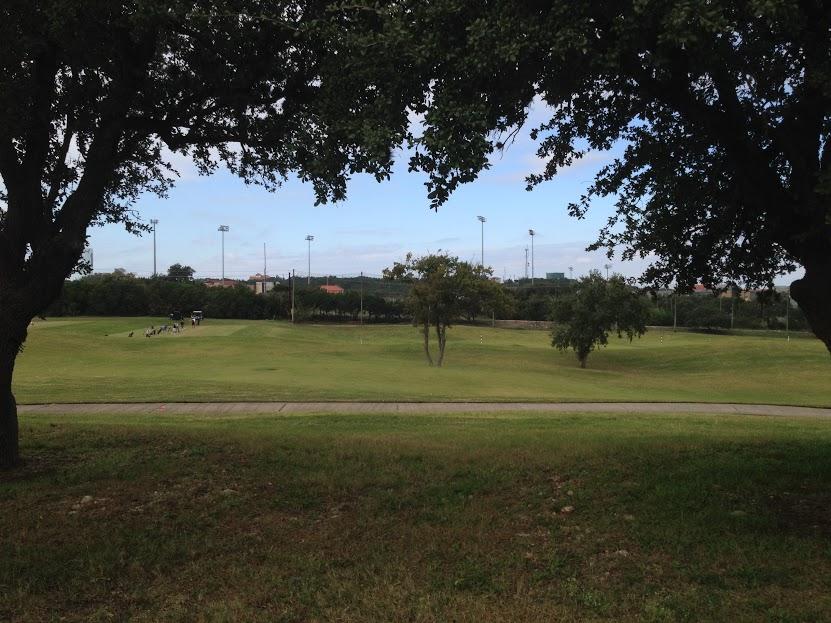 Falconhead golf